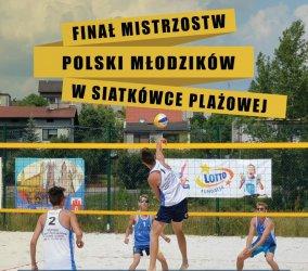 Sulejów: najlepsi młodzi siatkarze powalczą o mistrzostwo Polski
