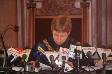 Sąd Apelacyjny uchylił wyrok w sprawie Seksafery