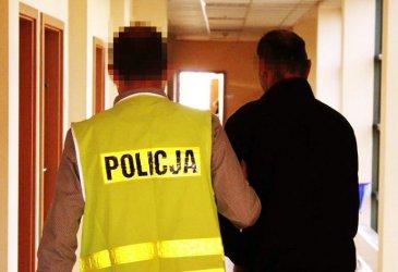 Ukradli sprzęt wart 14 tys. zł