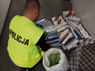 Piotrkowska policja zatrzymała pasera