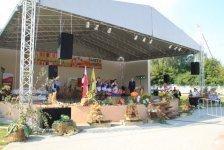 Dożynki gminno-parafialne Moszczenica 2018