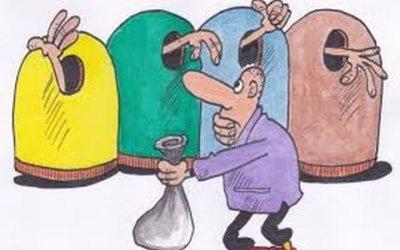W Sulejowie nowe stawki za odbiór śmieci