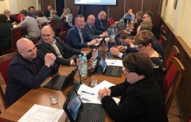 Ponad 9 mln na inwestycje w 2020 r. w gminie Wolbórz