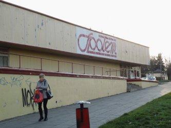 Nowa mini galeria handlowa w Piotrkowie