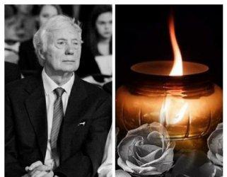 Zmarł wieloletni dyrektor TPS-u