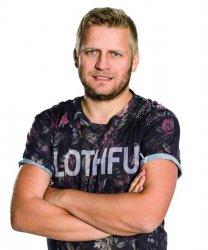 Jak Marcin Mazur został idolem dzieci?