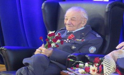 John Benett z tytułem Honorowego Obywatela Piotrkowa Trybunalskiego