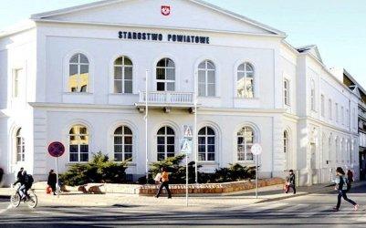 Zmiana godzin pracy Starostwa Powiatowego w Piotrkowie
