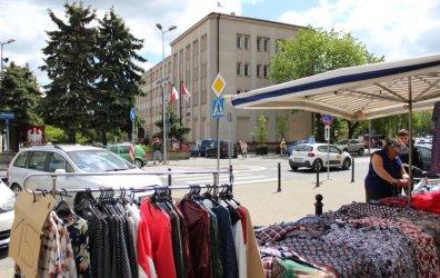 """""""Targowisko musi zostać ograniczone"""" - prezydent Piotrkowa w Strefie FM"""