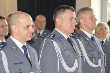 Bełchatów ma nowego komendanta policji