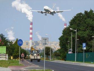 W Kleszczowie planują budowę lotniska