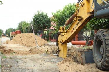 Będzie kanalizacja w Oprzężowie