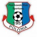 Polonia Piotrków ukarana