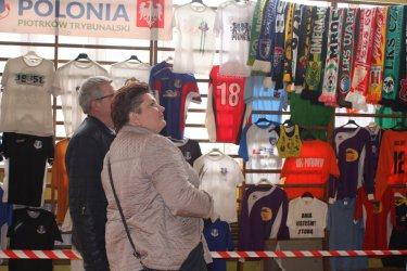 Historia piotrkowskiego sportu zebrana w jednym miejscu