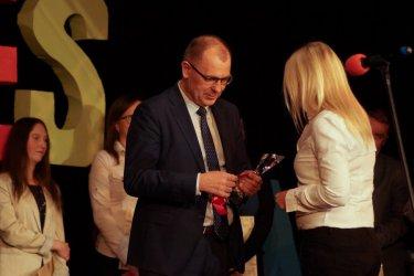 Nagrodzono wolontariuszy z Piotrkowa i powiatu piotrkowskiego