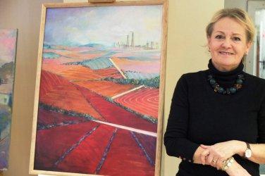 Piotrkowianka wygrała Wojewódzki Konkurs Malarski