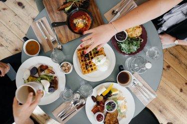 Gdzie dobrze zjeść poza domem?