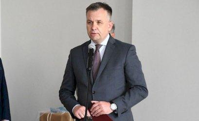 Kto grozi śmiercią prezydentowi Piotrkowa?