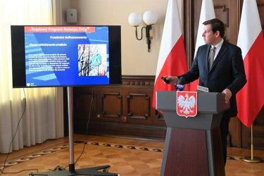 Łódzkie: ponad 9,7 mln zł z dotacji rządowych na remonty przejść dla pieszych