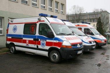 Będzie można parkować na terenie szpitala