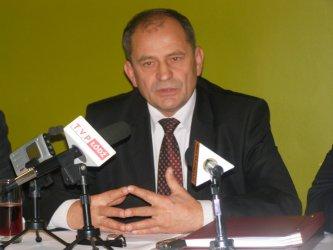 Mazur dyrektorem Agencji Rynku Rolnego w Łodzi