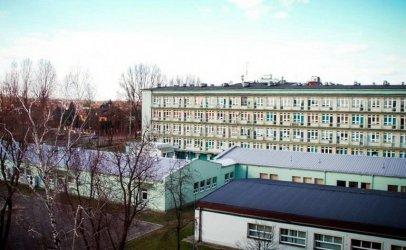 31 łóżek covidowych służy pacjentom w Piotrkowie