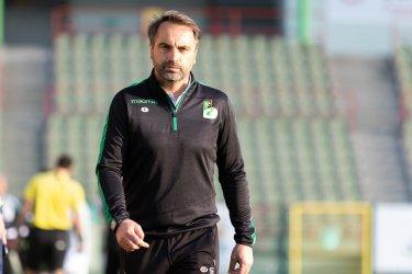 Zmiana trenera w Bełchatowie