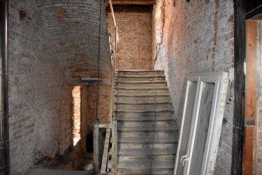 Remontują stare piotrkowskie kamienice,