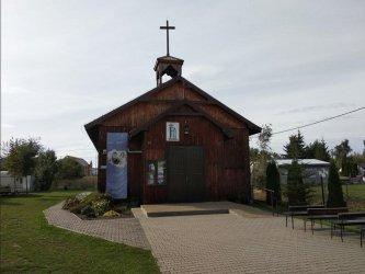 Co się dzieje przy parafii pw. św. Jana Pawła II?