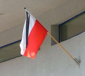 Żałoba narodowa po śmierci prezydenta Gdańska