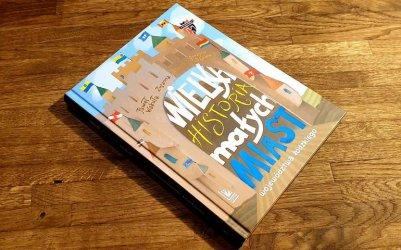 Książka na weekend – propozycje na Dzień Dziecka