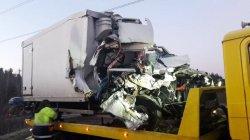 Tragiczny wypadek w powiecie radomszczańskim. Zginął 35-latek