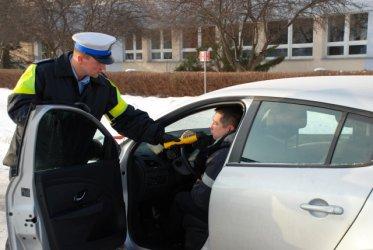 Nowa broń w walce z pijanymi kierowcami