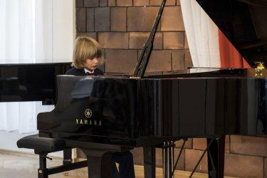 X Ogólnopolski Konkurs Pianistyczny w Piotrkowie