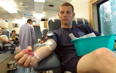 Nadal brakuje krwi. Centra krwiodawstwa apelują