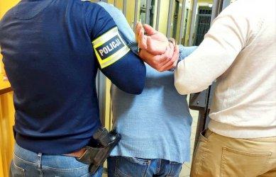 Policjanci rozwiązali sprawę zabójstwa