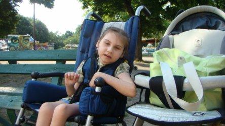 <b>Piotrków: Pomoc dla Weroniki</b>