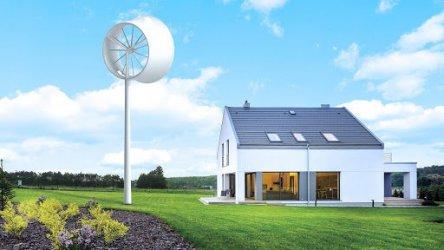 Nie tylko fotowoltaika. Wspierajmy system energetyczny prądem z wiatru