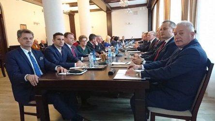 Powiat piotrkowski z budżetem na 2019 rok