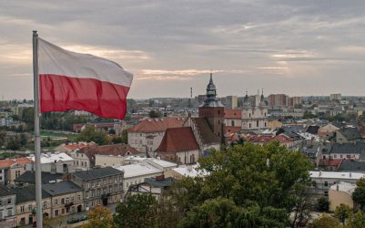 Dzisiaj przypada Dzień Flagi Rzeczypospolitej Polskiej