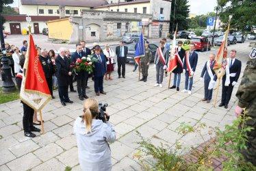 W Piotrkowie obchodzono rocznicę porozumień sierpniowych