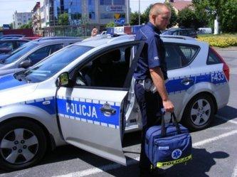50 tysięcy od Kleszczowa dla piotrkowskiej policji