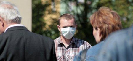 Czy przywiozą świńską grypę?