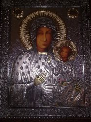 Z wizytą u Patriarchy Kiryła