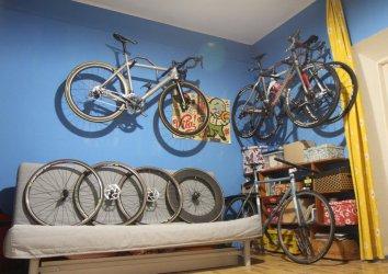 Gdzie przechowywać rower zimą?