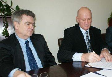 Odnawialne zasoby powiatu tematem konferencji