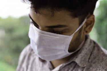 Lekki spadek zakażeń w regionie