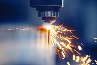 Nowoczesne metody cięcia metali