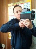 Piotrków: Laserowy pogromca kierowców