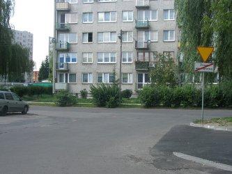 Radny wnioskuje o bezpieczeństwo mieszkańców